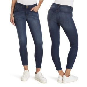 "Democracy ""Ab"" Solution jeans denim 6"